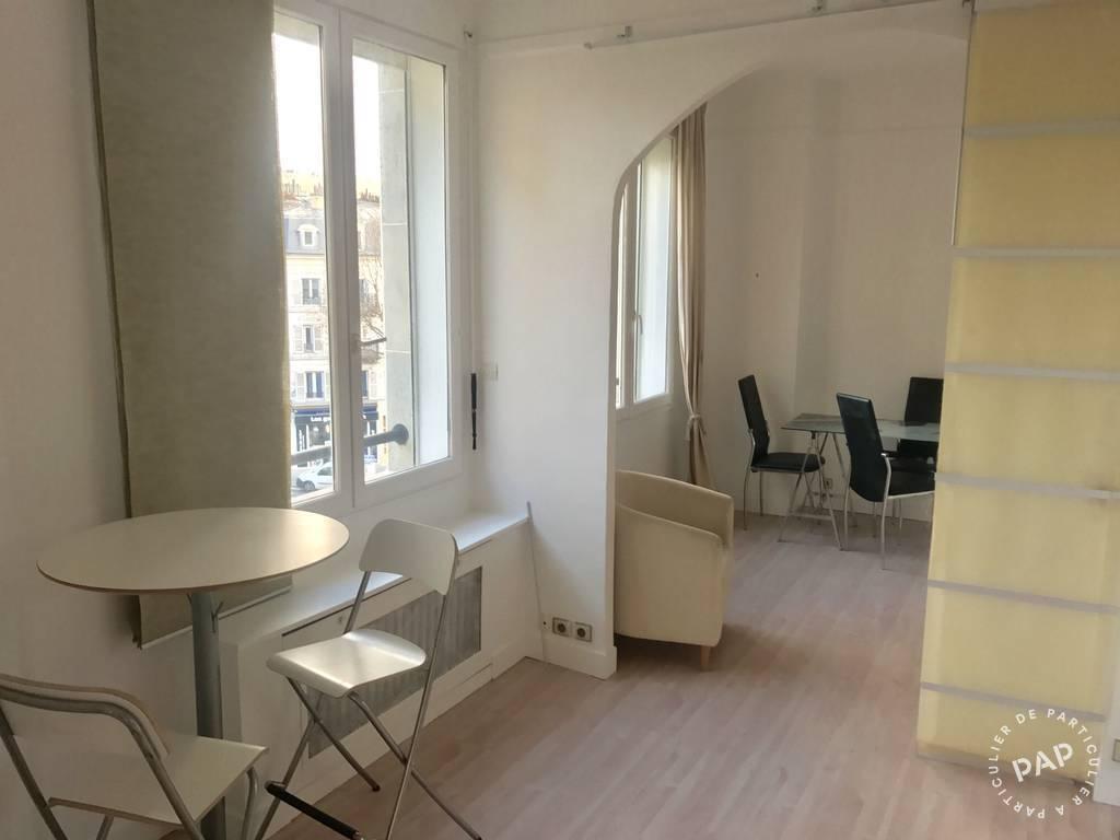 Appartement 1.486€ 38m² Paris 8E (75008)