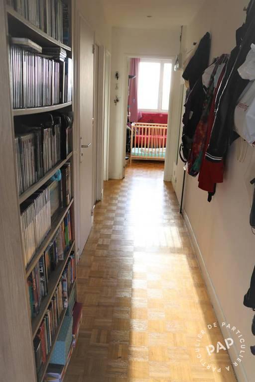Appartement 587.000€ 55m² Paris 11E (75011)