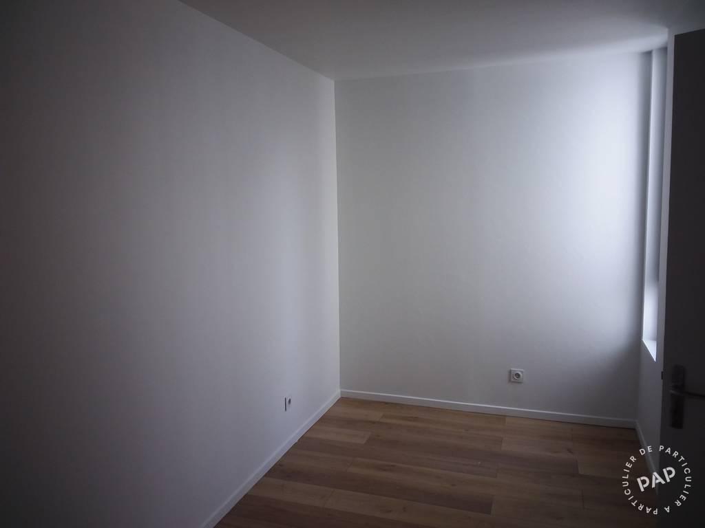 Maison 2.250€ 85m² Ivry-Sur-Seine (94200)