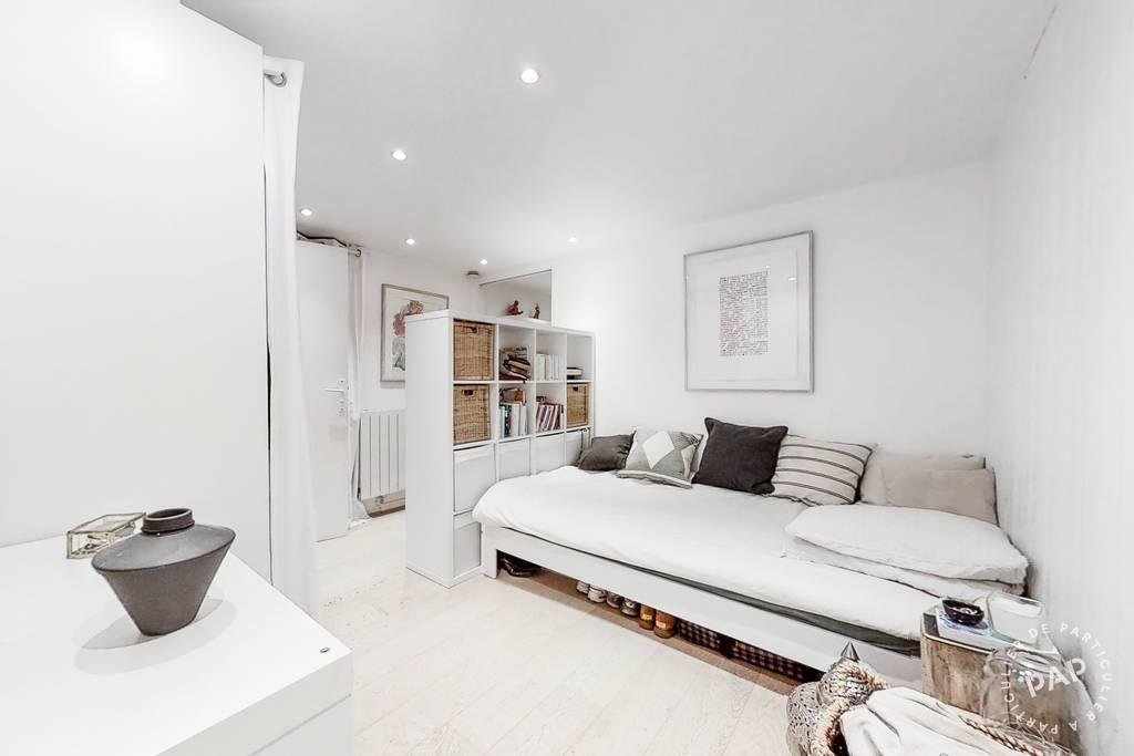 Appartement 820.000€ 104m² Paris 18E (75018)