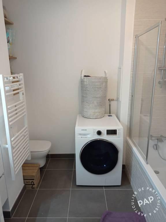 Appartement 552.000€ 83m² Châtillon (92320)