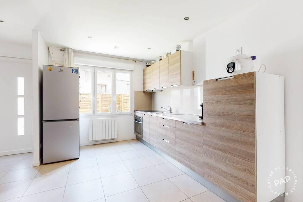 Maison 417.000€ 86m² Saint-Denis (93200)