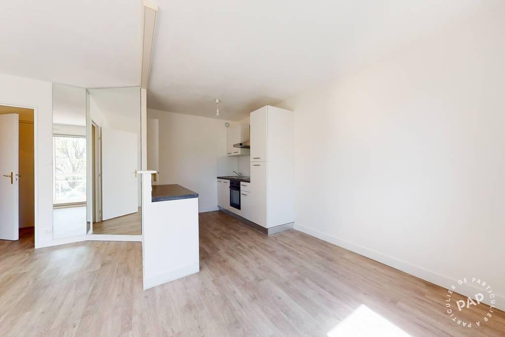 Appartement 207.000€ 54m² Montpellier (34000)