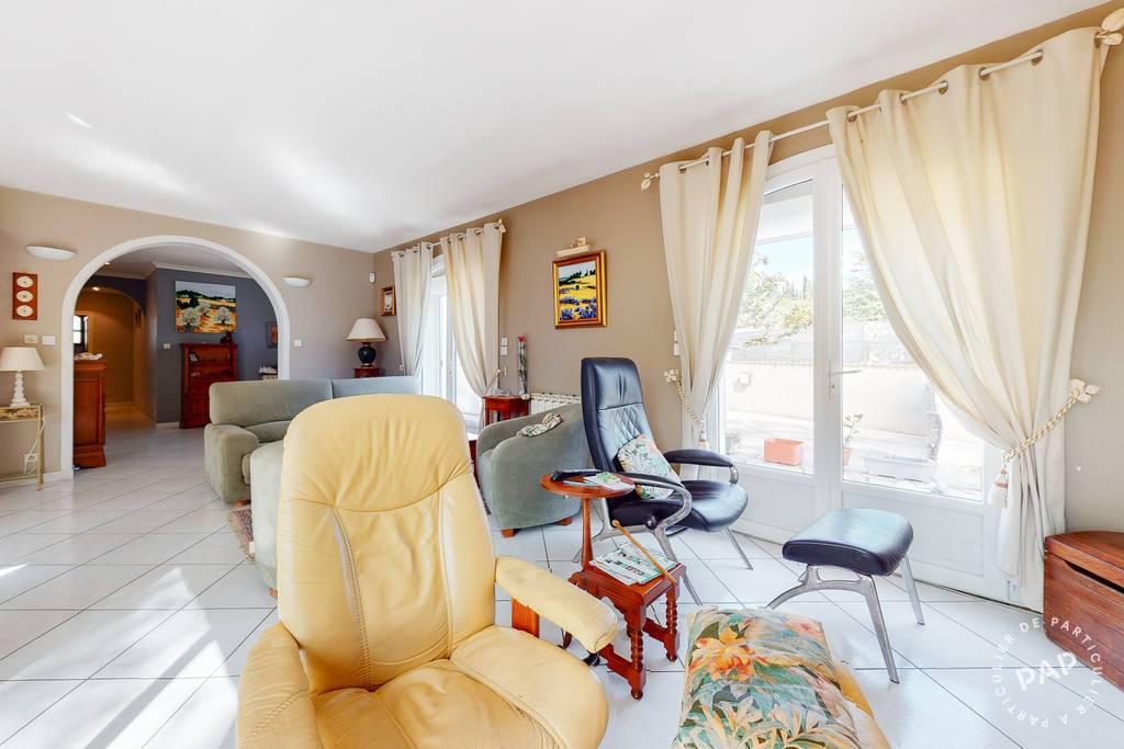 Maison 395.000€ 110m² Poilhes (34310)
