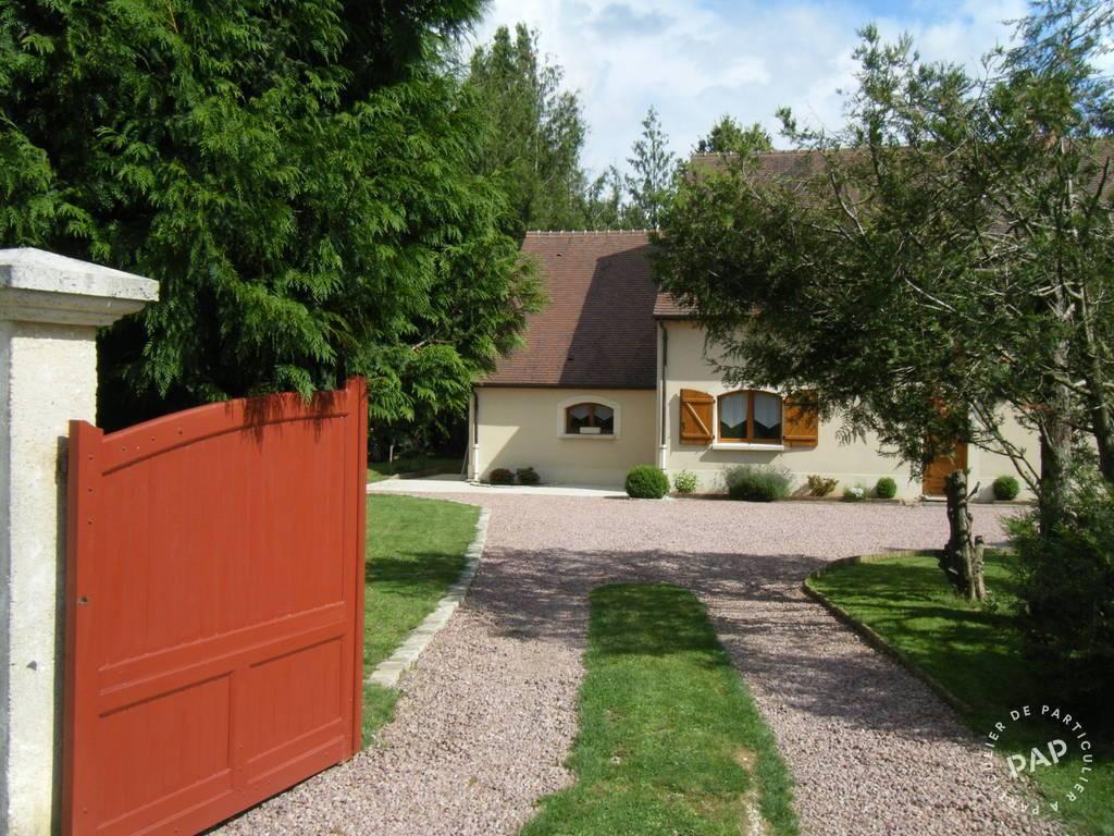 Maison 565.000€ 250m² La Forêt-Le-Roi (91410)