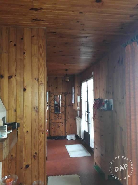 Maison 165.000€ 110m² Bray (27170)