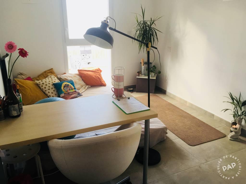 Appartement 159.000€ 61m² Béziers (34500)
