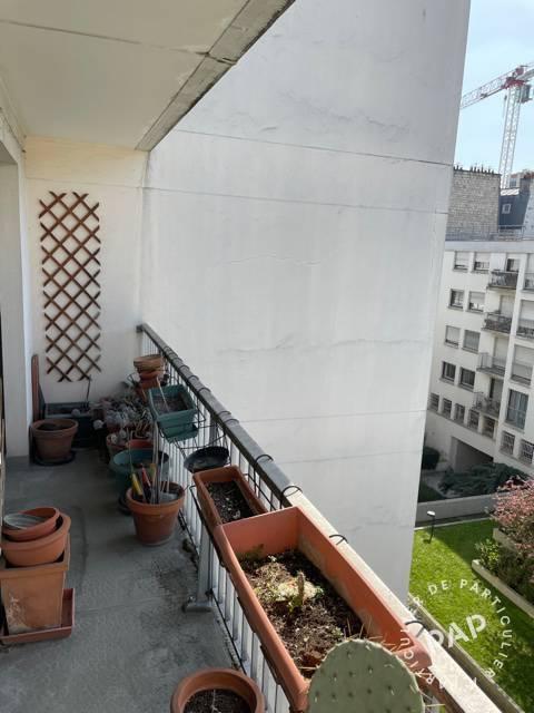 Appartement 845.000€ 94m² Paris 18E (75018)