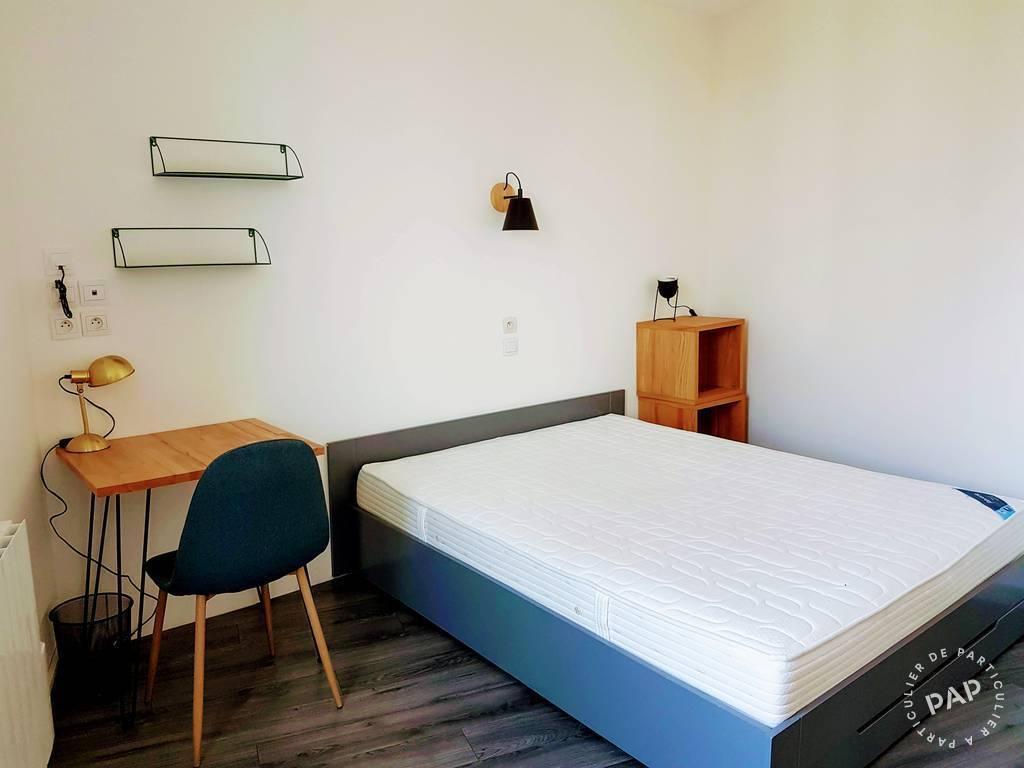 Appartement 998€ 30m² Ivry-Sur-Seine (94200)