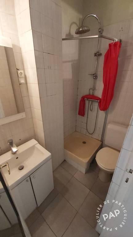 Appartement 850€ 30m² Boulogne-Billancourt (92100)