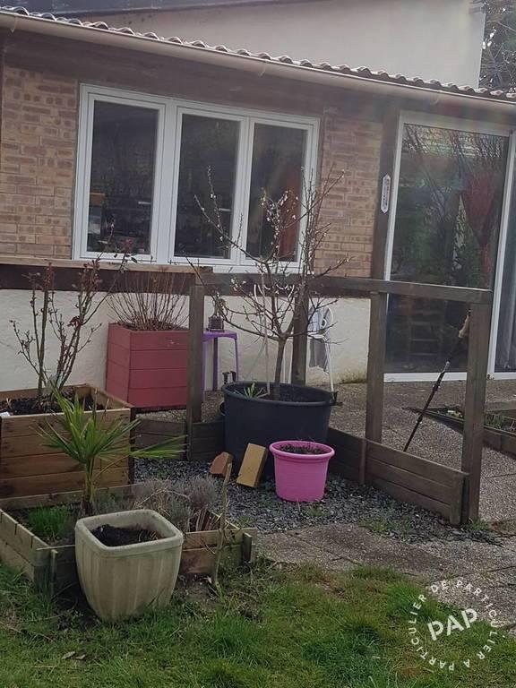 Maison 172.000€ 68m² Le Vaudreuil (27100)