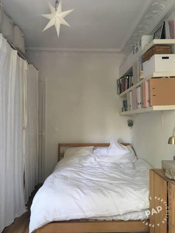Appartement 520.000€ 43m² Paris 13E (75013)