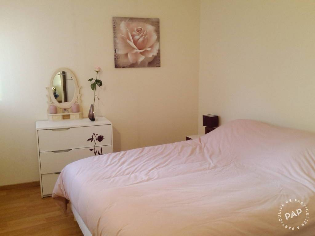 Appartement 820€ 51m² Draveil (91210)