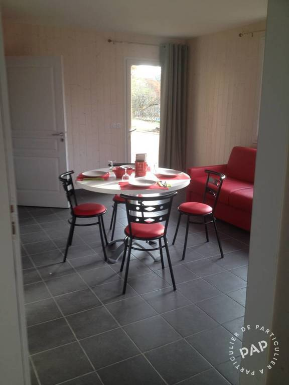Maison 590€ 65m² Beaulieu (43800)