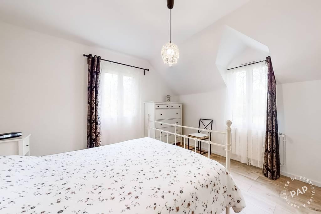 Maison 380.000€ 180m² Ferrières-En-Gâtinais (45210)