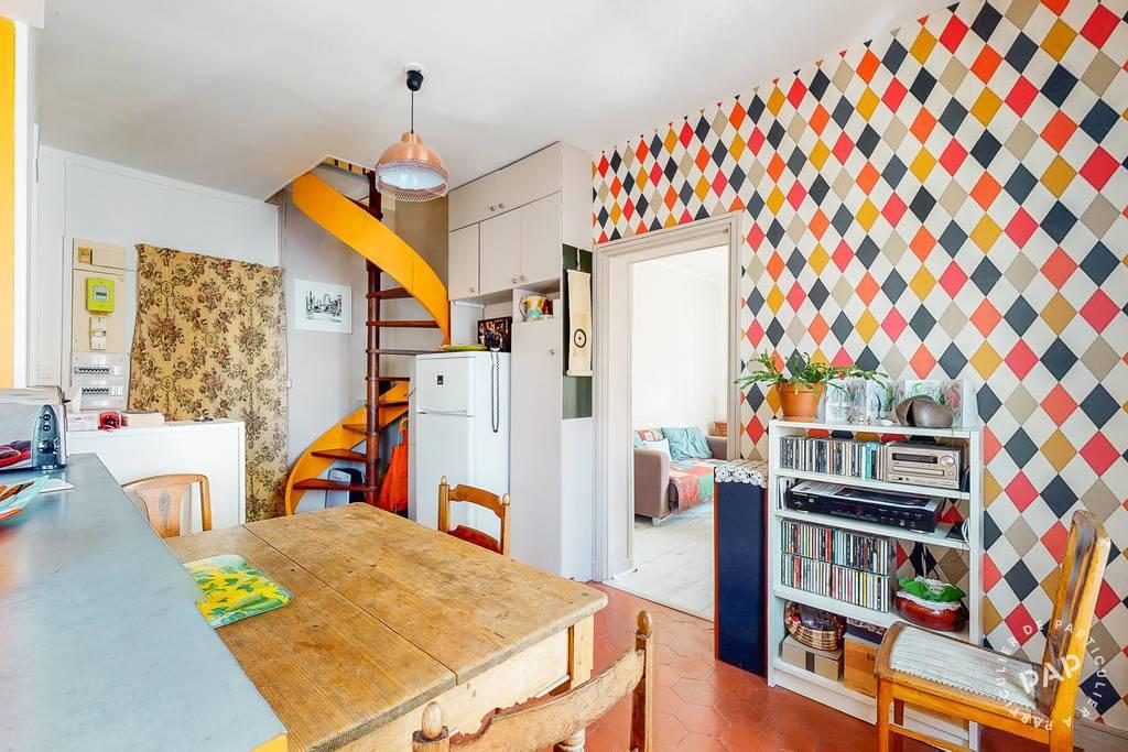 Appartement 370.000€ 45m² Pantin (93500)