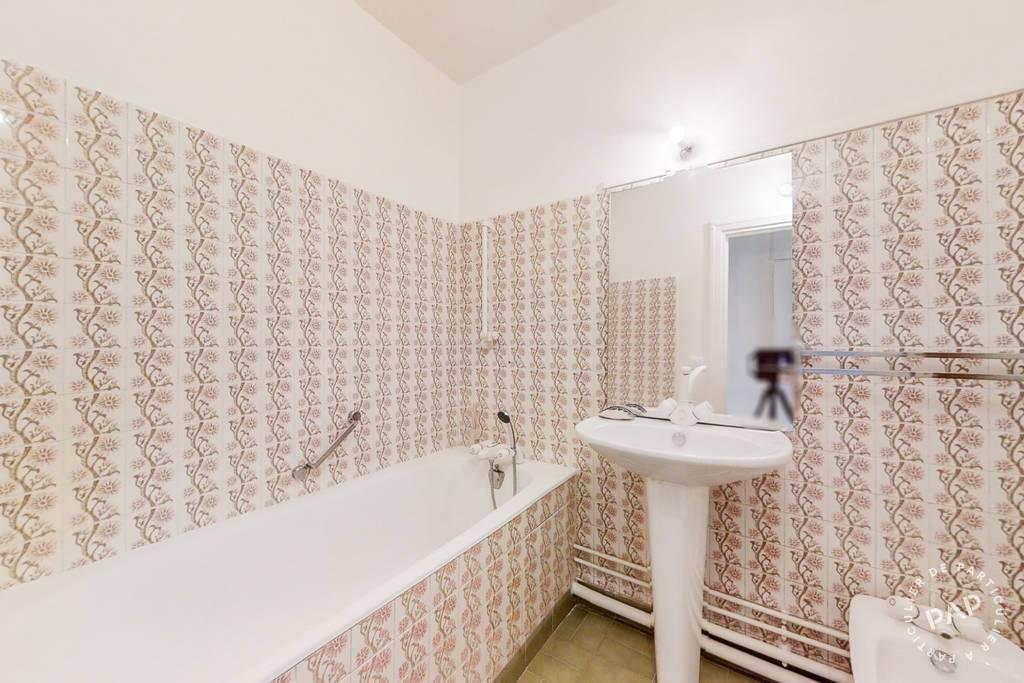 Appartement 640.000€ 63m² Paris 13E (75013)