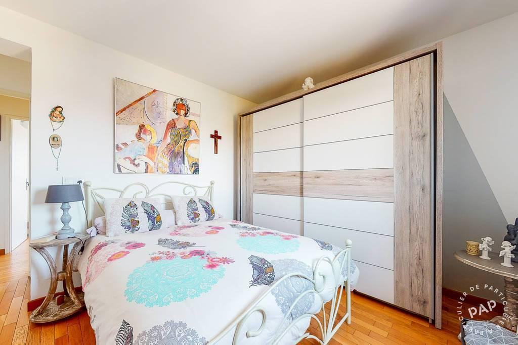 Appartement 390.000€ 59m² Maisons-Alfort (94700)