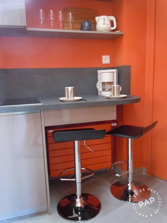 Appartement 2.300€ 63m² Paris 6E (75006)