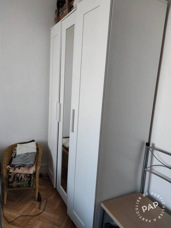 Appartement 595€ 63m² Ivry-Sur-Seine (94200)