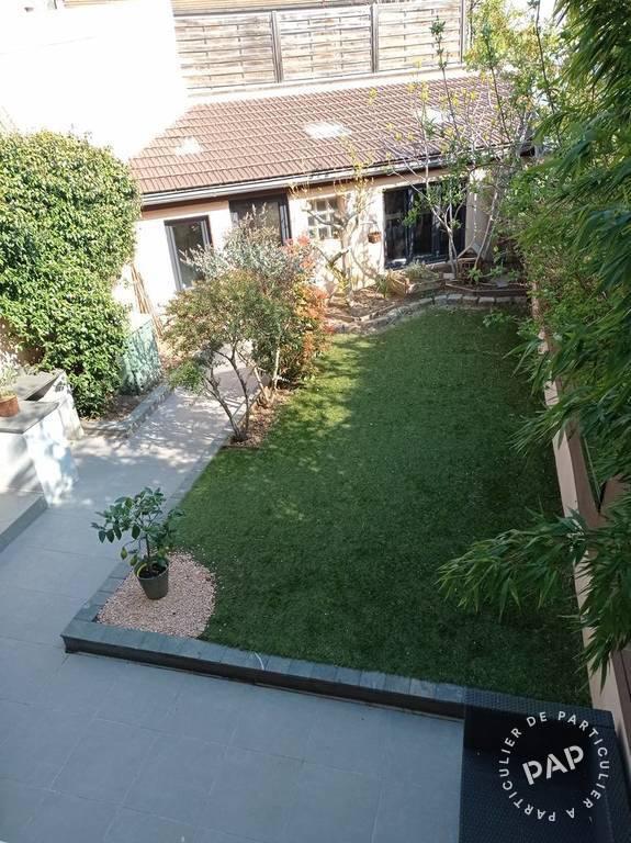 Maison 480.000€ 102m² Champigny-Sur-Marne (94500)