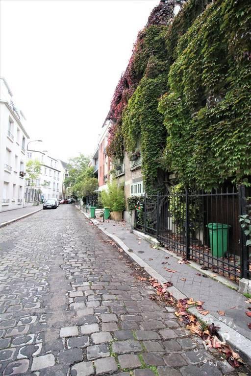 Vente Paris 19E (75019) 22m²