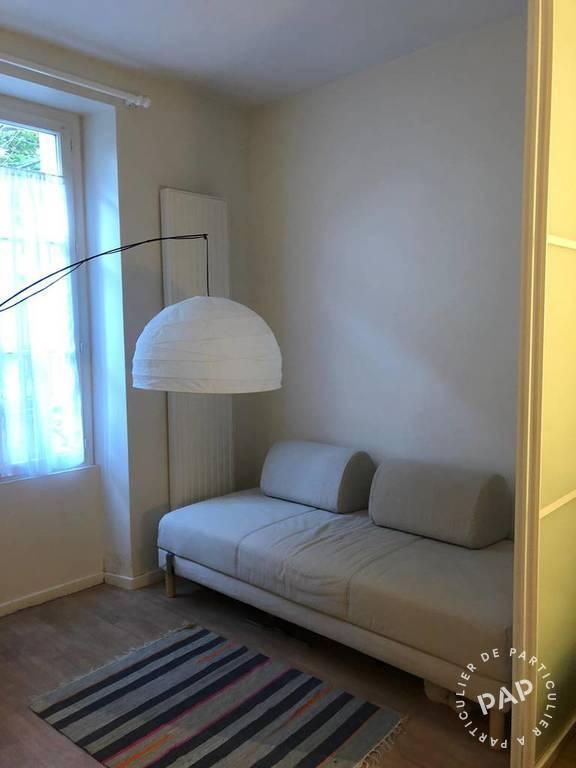 Vente Paris 14E (75014) 33m²