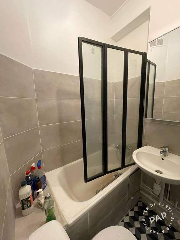 Immobilier Paris 2E 830€ 16m²