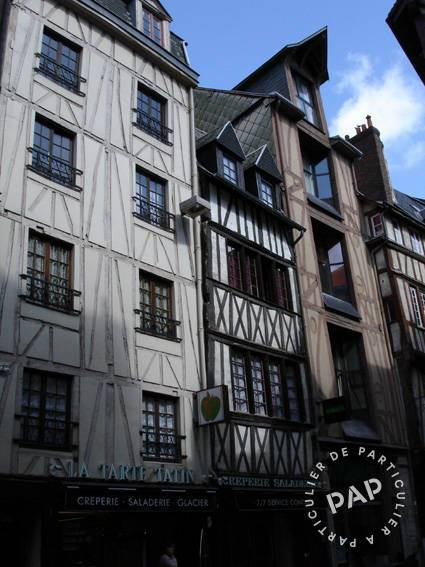 Immobilier Rouen (76000) 395€ 20m²