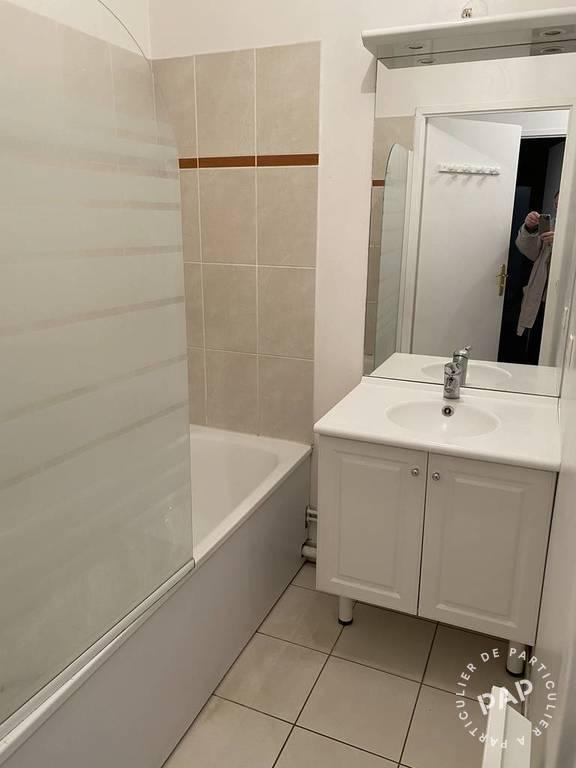 Immobilier Ivry-Sur-Seine (94200) 1.900€ 75m²
