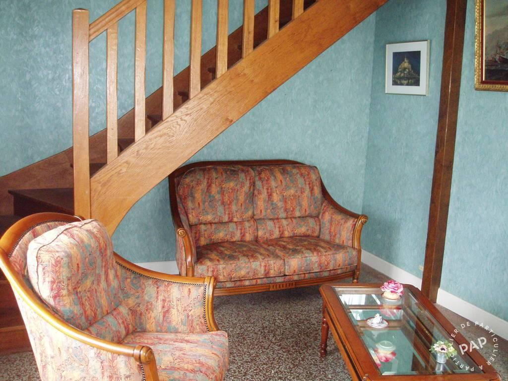 Immobilier Seraincourt (95450) 369.000€ 156m²