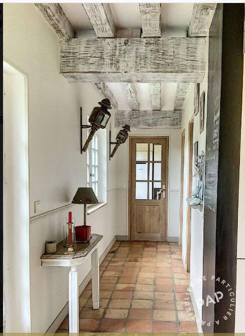 Immobilier Broglie (27270) 350.000€ 130m²