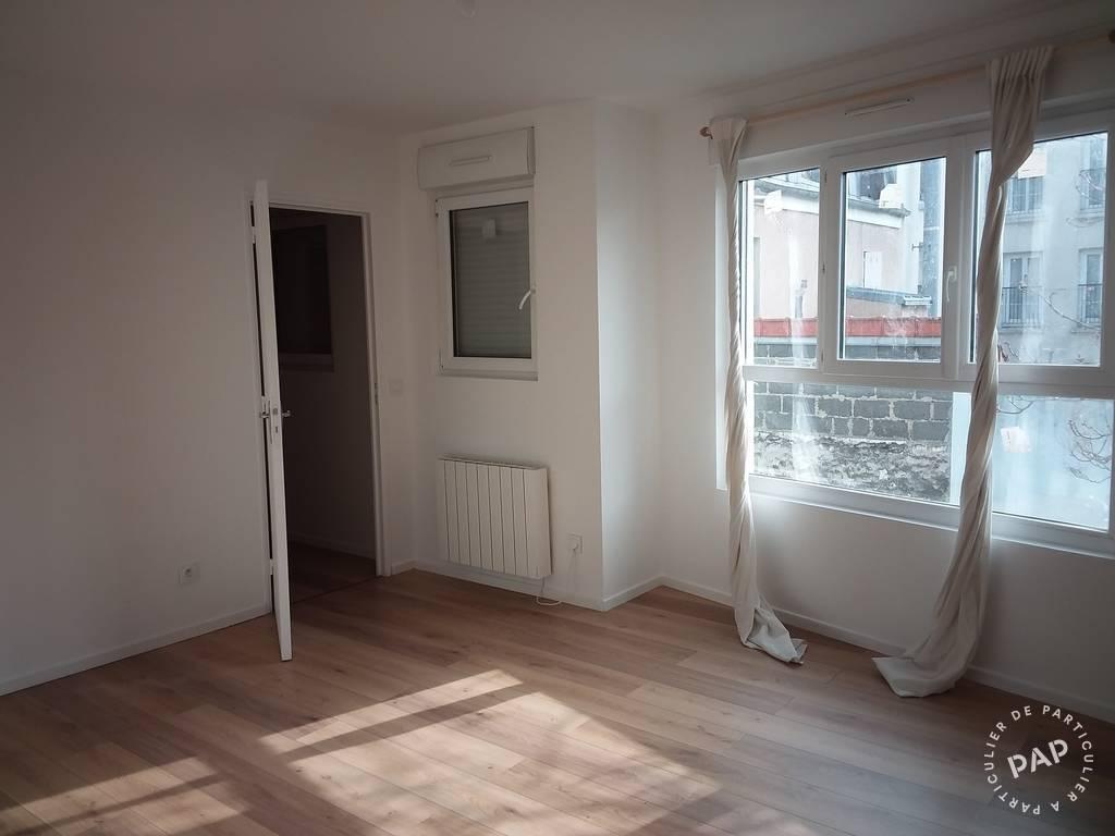 Immobilier Ivry-Sur-Seine (94200) 2.250€ 85m²