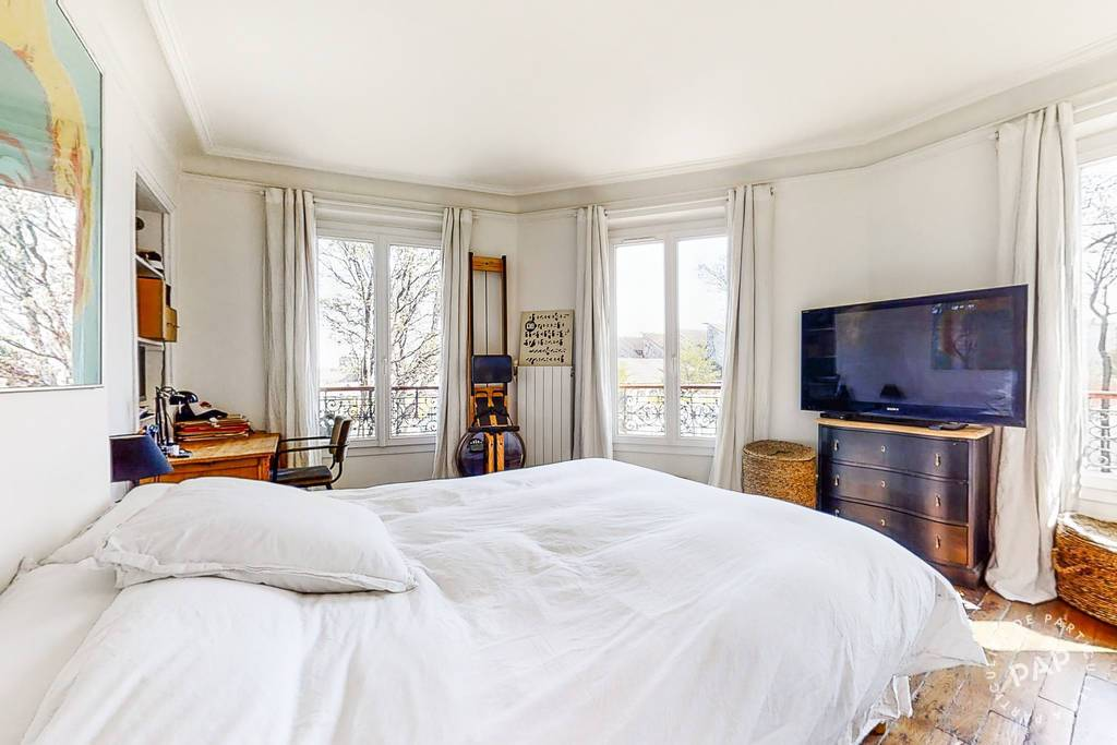 Immobilier Paris 18E (75018) 820.000€ 104m²