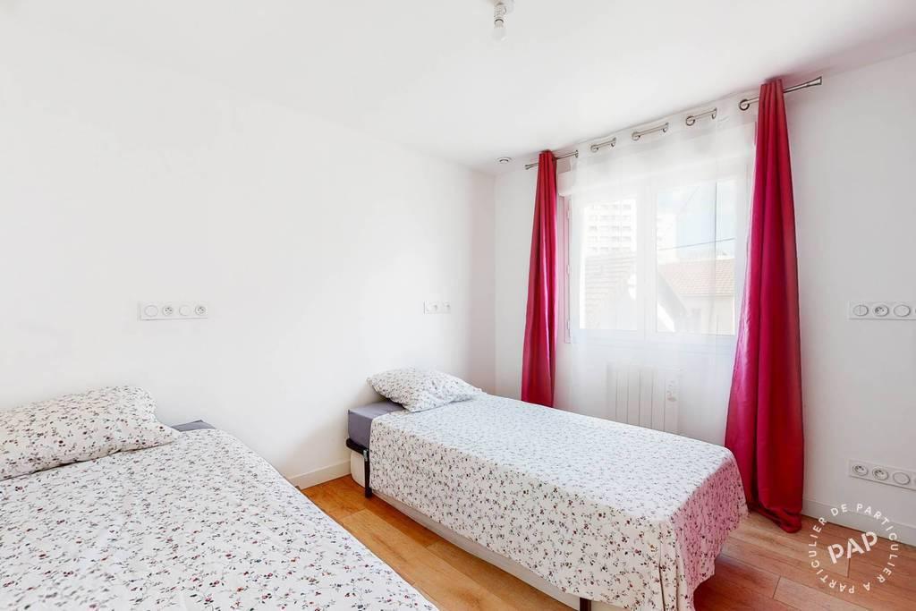 Immobilier Saint-Denis (93200) 417.000€ 86m²