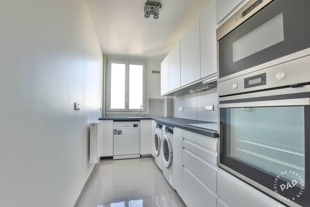 Immobilier Paris 19E (75019) 469.500€ 50m²