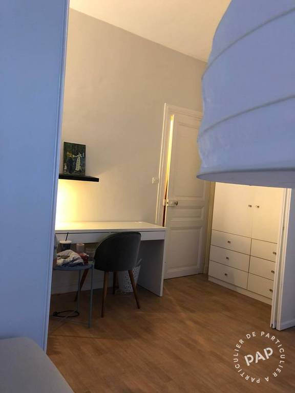 Immobilier Paris 14E (75014) 380.000€ 33m²