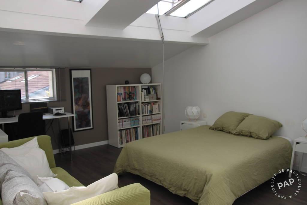 Immobilier Vincennes (94300) 2.250.000€ 189m²