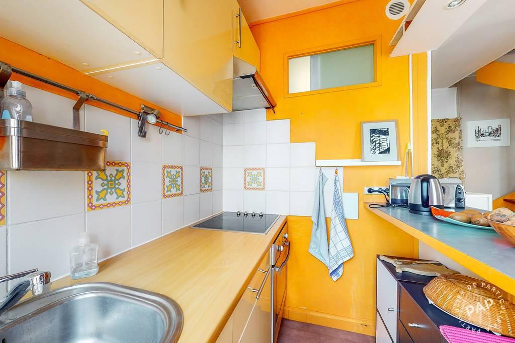 Immobilier Pantin (93500) 370.000€ 45m²