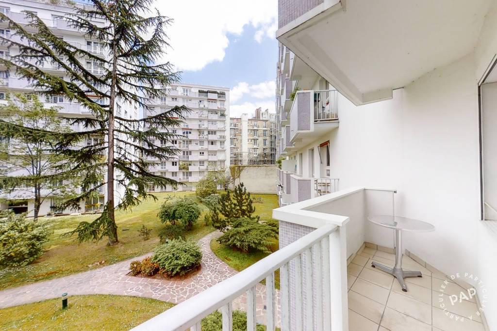 Immobilier Paris 13E (75013) 640.000€ 63m²