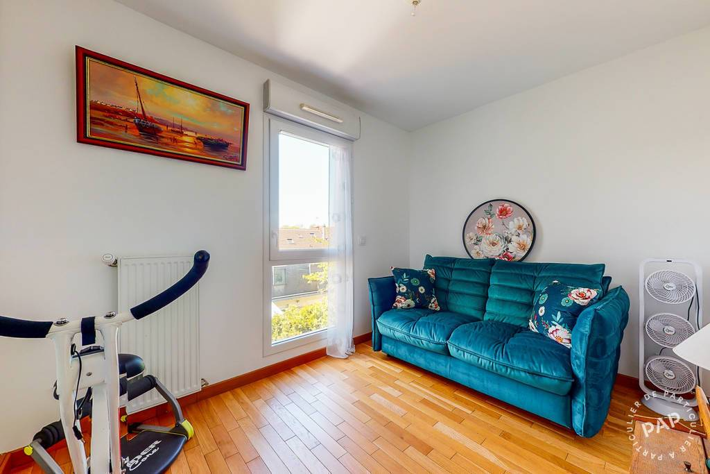 Immobilier Maisons-Alfort (94700) 390.000€ 59m²