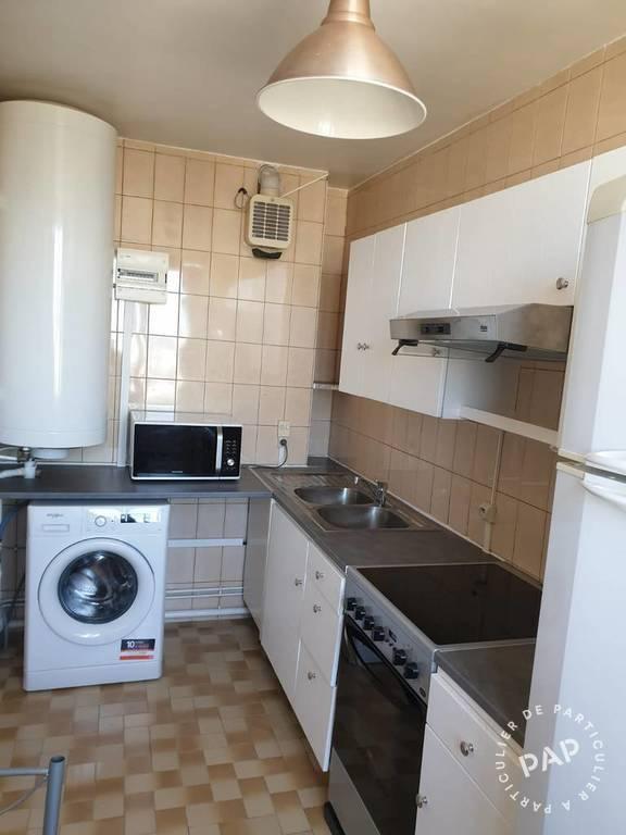 Immobilier Ivry-Sur-Seine (94200) 595€ 63m²
