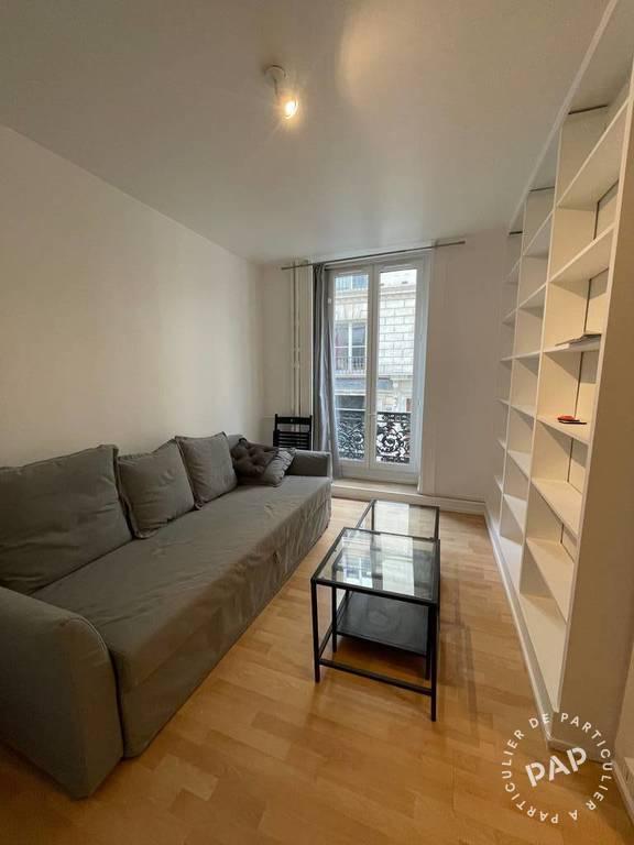 Appartement 16m²