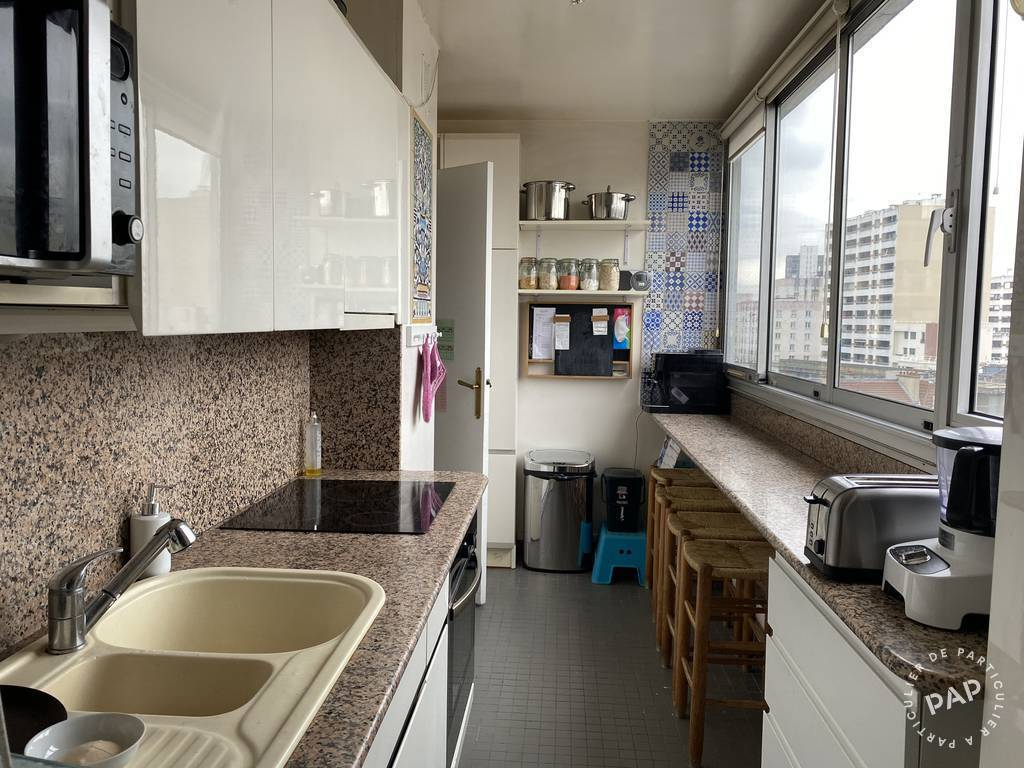 Appartement 112m²