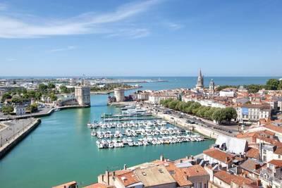 La Rochelle (17000)