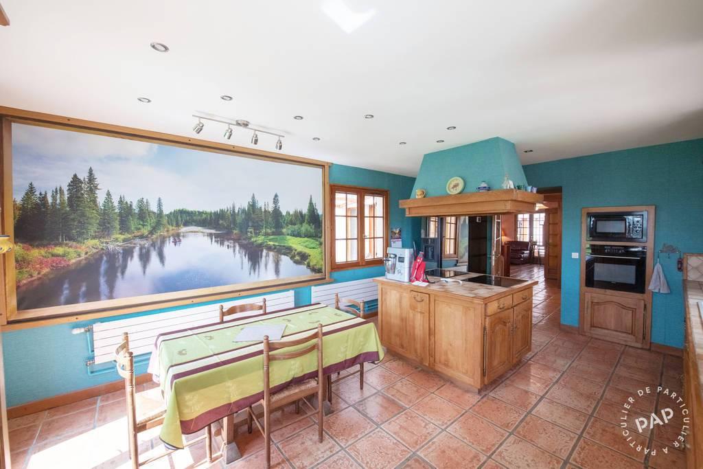 Vente Maison Marles-En-Brie (77610) 171m² 449.000€