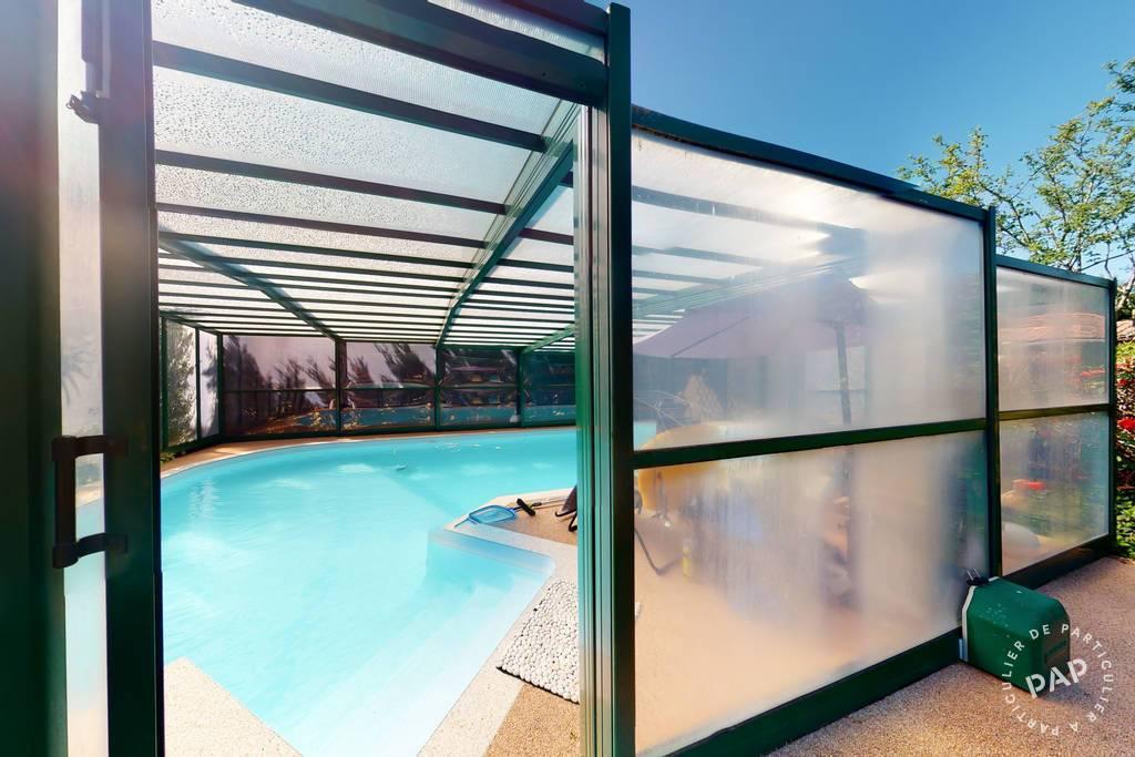 Vente Maison Rivière-Saas-Et-Gourby (40180) 270m² 715.000€