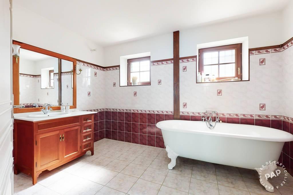 Vente Maison Greneville-En-Beauce (45480) 160m² 260.000€