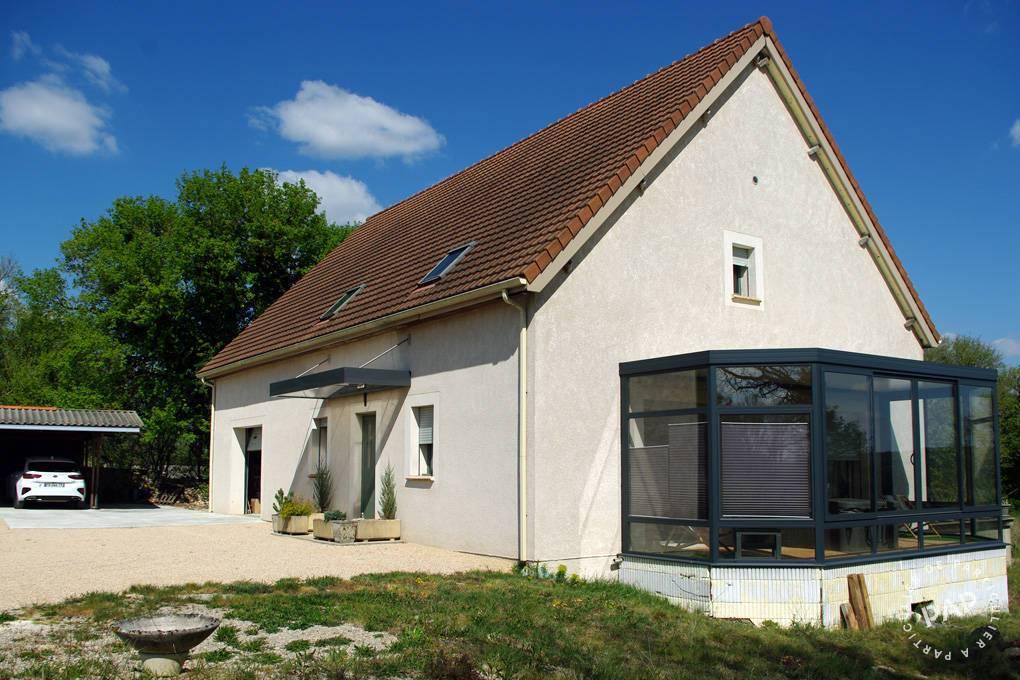Vente Maison Grèzes (46320) 280m² 340.000€