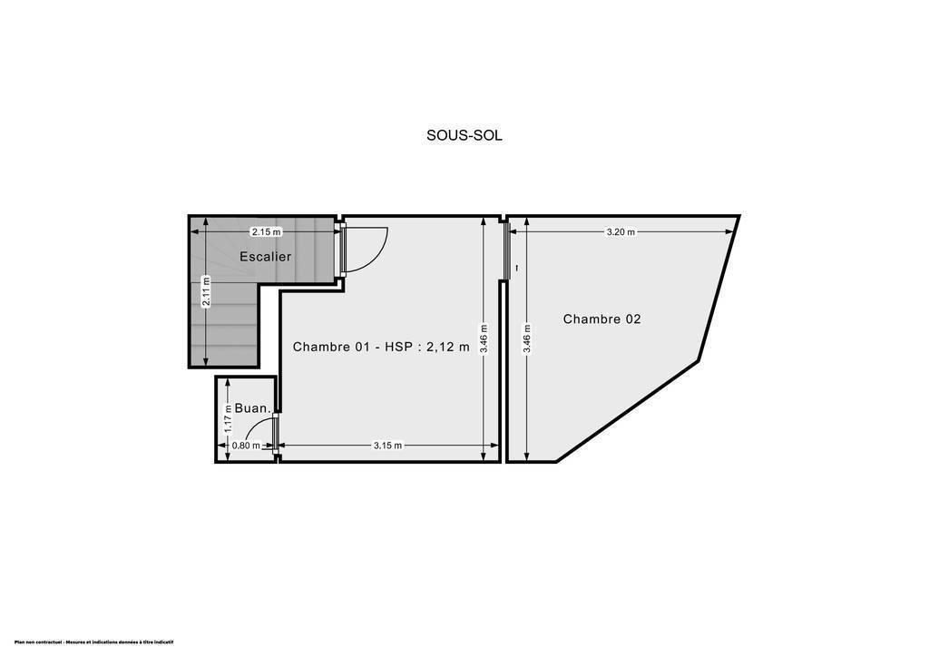 Vente Appartement Paris 18E (75018) 104m² 820.000€